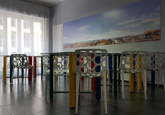 Sala Fumatori Aeroporto Palermo : Alma hotel palermo